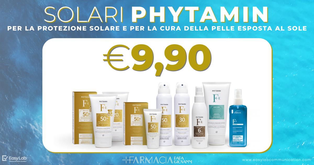 Promo Solari Phytamin